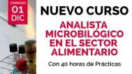 curso de analista microbiologico