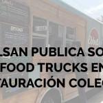 Nelsan Texto Food Trucks