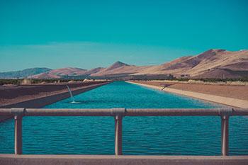 analisis de agua y el transporte