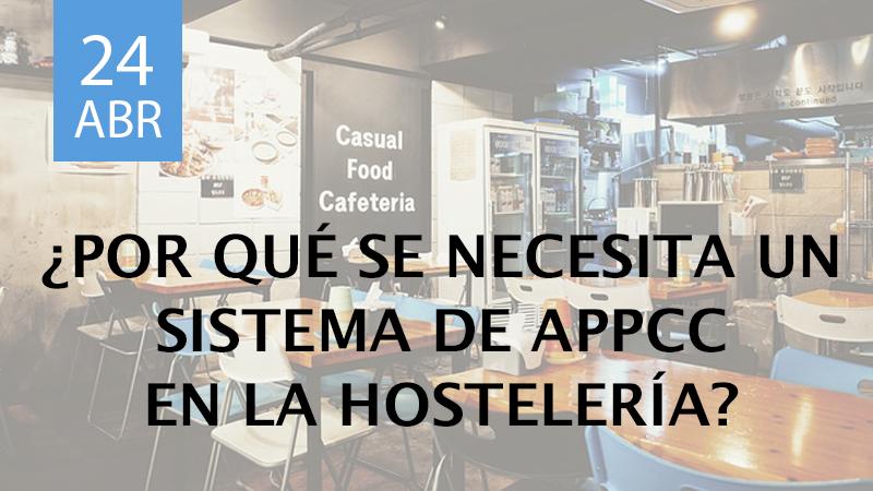 appcc hosteleria
