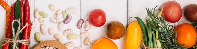 Registro Sanitario de Alimentos