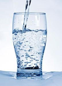 analisis bacteriologico del agua potable