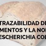 trazabilidad de alimentos