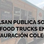 Nelsan Texto Food Trucks