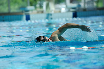 analisis bacteriologico del agua piscina