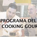 Show Cooking Gourmets