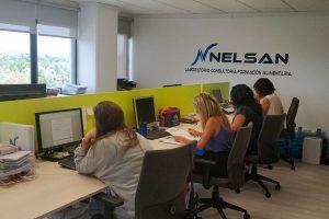 Instalaciones Nelsan Alimentaria
